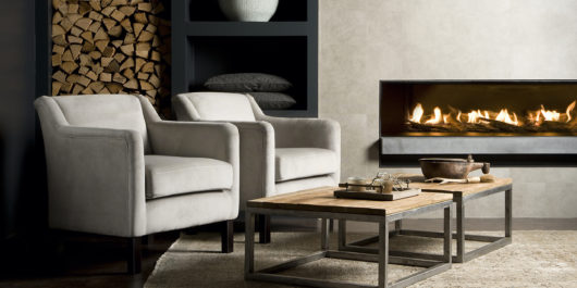 bella luxe fauteuil