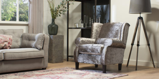 chelsey fauteuil