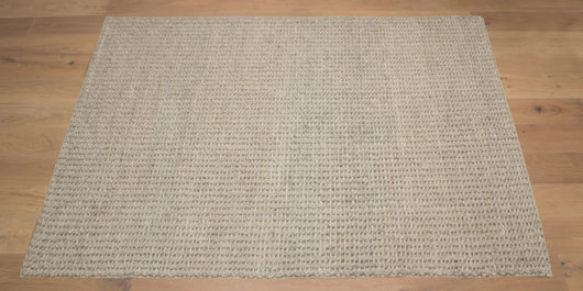 Shantra Wool Honeycomb vloerkleed