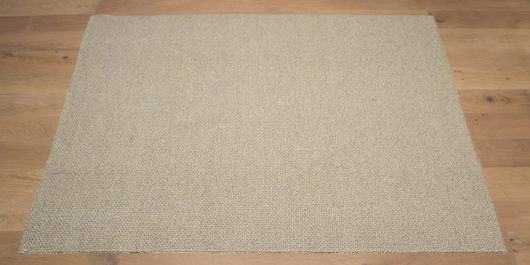 Shantra Wool Plain vloerkleed