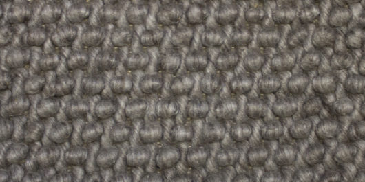 Vloerkleed Shantra Wool Seeds Close up