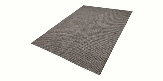 Vloerkleed Shantra Wool Seeds schuin